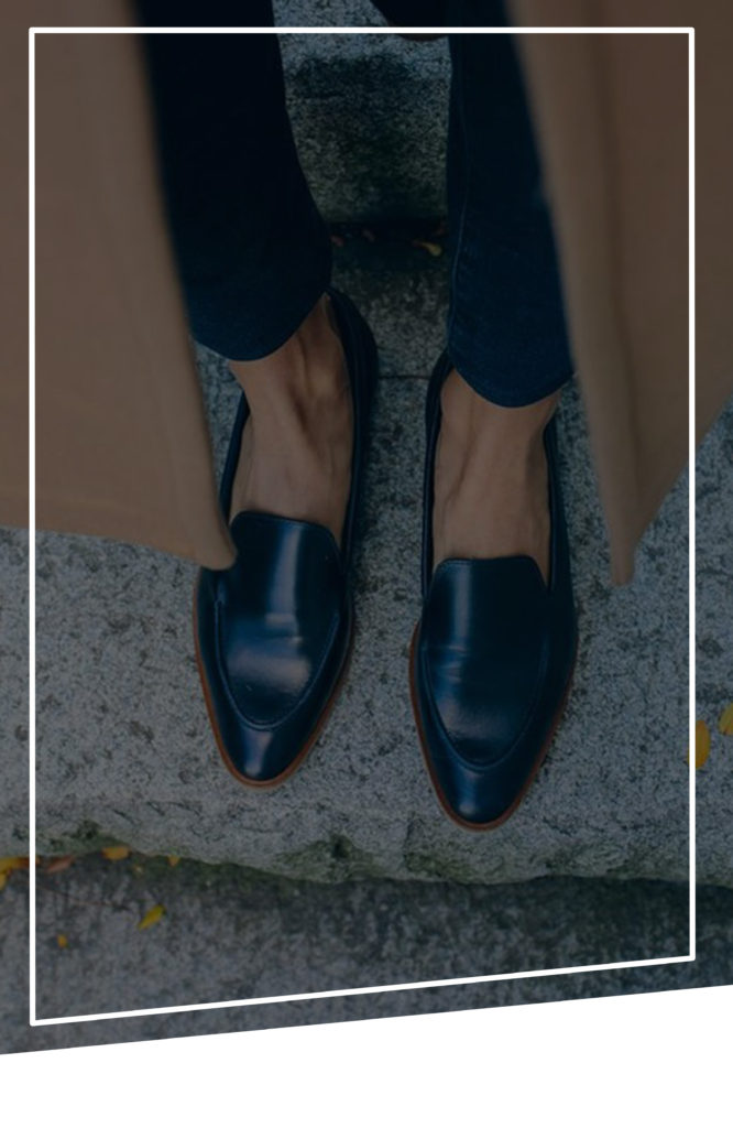 How to Wear Loafers This Spring