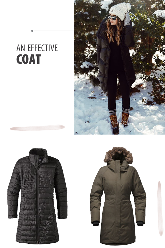 Your Guide to Winter Style Essentials: An Effective Coat
