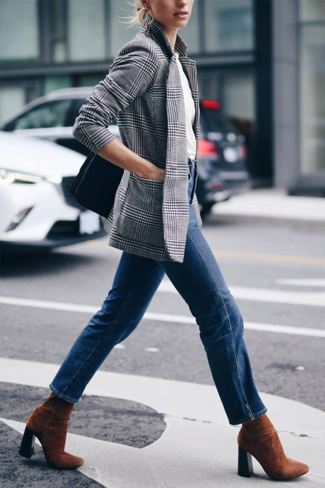 Street Style to Beat the Winter Blues